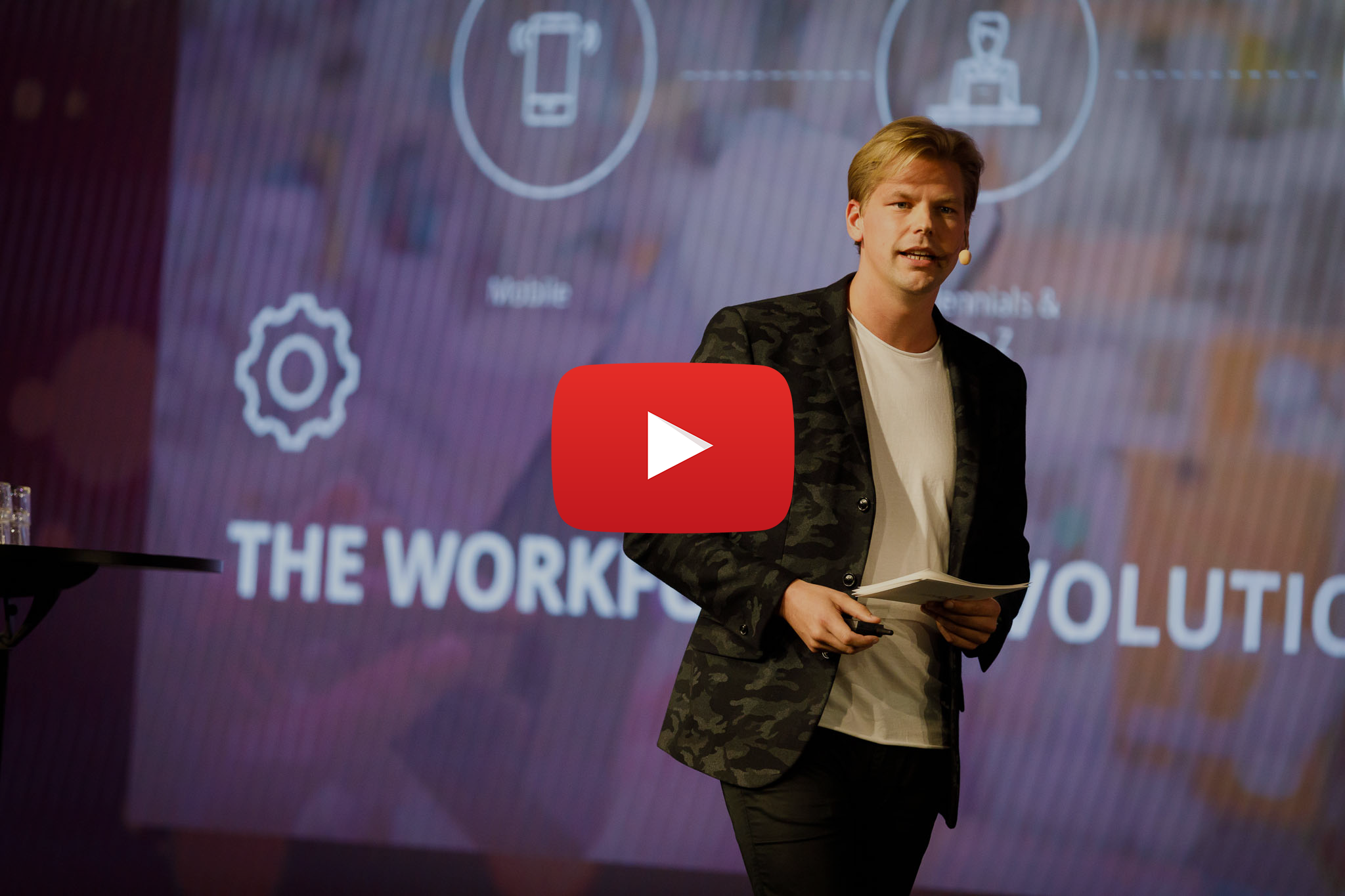 Presentations wfm day 2018 all videos